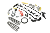 VW Timing Chain Kit - OE Supplier 07K109120AKT4