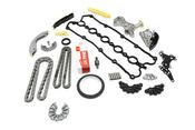VW Timing Chain Kit - Genuine VW KIT-07K109158BKT1