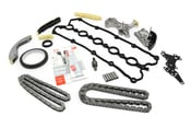 VW Timing Chain Kit - OE Supplier 07K109158BKT3