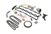 VW Timing Chain Kit - Genuine VW KIT-07K109158BKT4