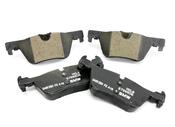 BMW Brake Pad Set - Textar 2530701