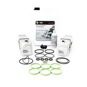 Audi Supercharger Intercooler Kit - Genuine Audi VW 06E145621SKT
