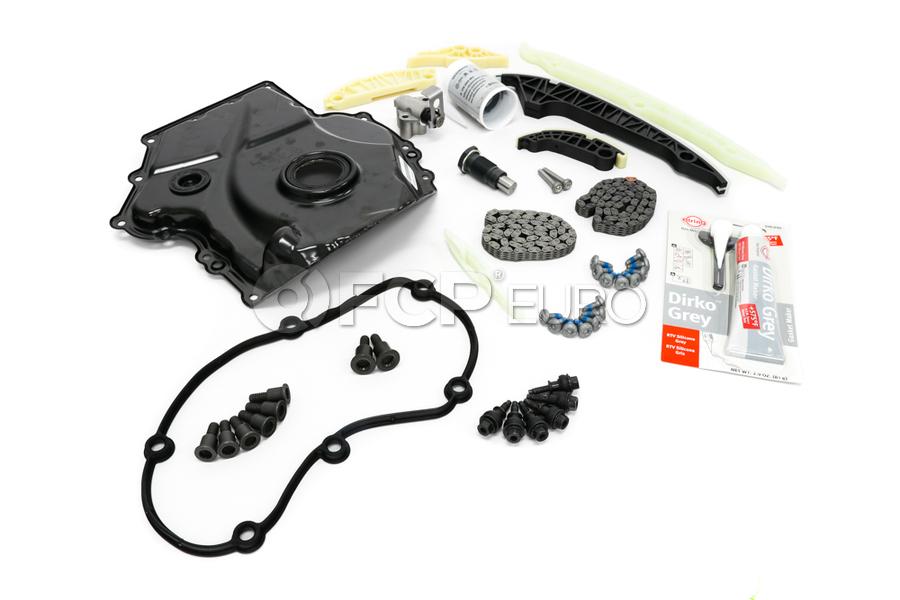 VW Timing Chain Kit - Iwis KIT-50052405KT1