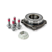 BMW Wheel Bearing Kit - FAG 713649480