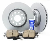Audi VW Brake Kit - ATE KIT-00083