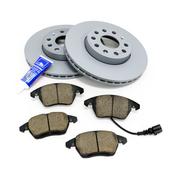 VW Brake Kit - ATE KIT-00084