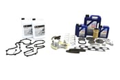 Audi Timing Chain Kit - Iwis 079109229KT