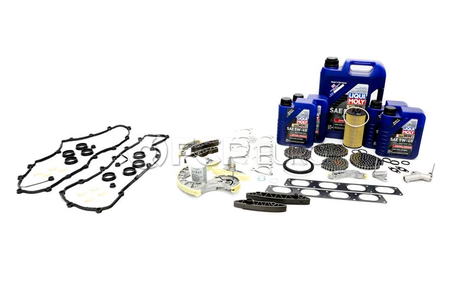 Audi Timing Chain Kit - Iwis 079109229KT2