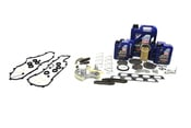 Audi Timing Chain Kit - Iwis 079109229KT3