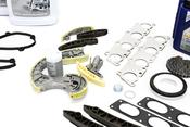 Audi Timing Chain Kit - Iwis 079109229KT