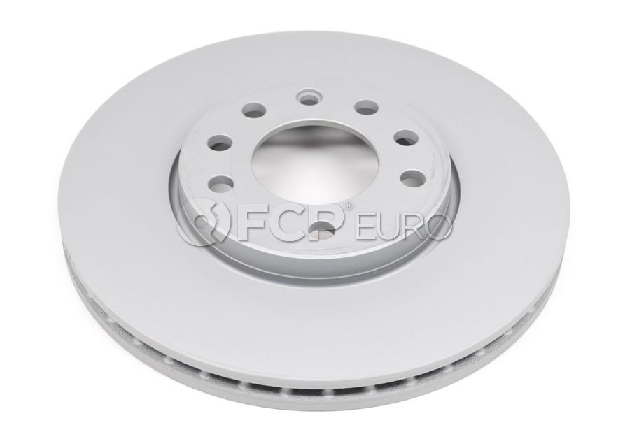 Saab Brake Disc - Zimmermann 9156807
