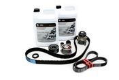 VW Timing Belt Kit - Genuine VW KIT-03L109119FKT3