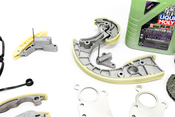 Audi Timing Chain Kit - Iwis 079109229KT5