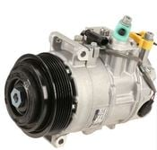 Mercedes AC Compressor - Denso 0022309711