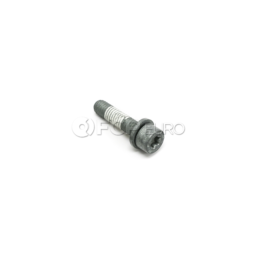 BMW High Pressure Fuel Pump Mounting Bolt - Genuine BMW 13517632572