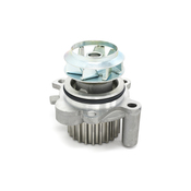 Audi VW Water Pump - Meyle HD 06A121012G