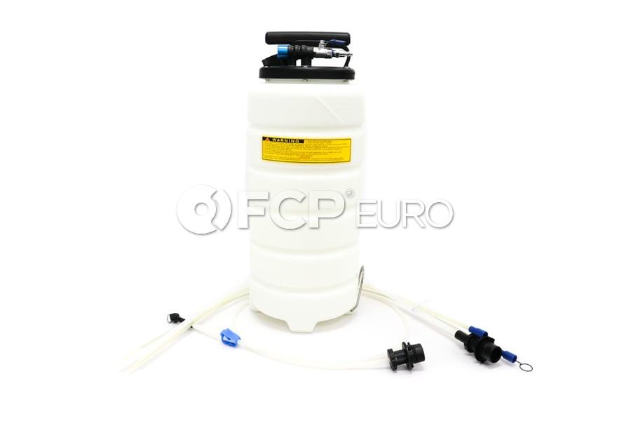 Fluid Extractor - CTA 6510
