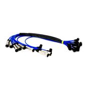 Mercedes Spark Plug Wire Set - NGK 1171500119