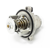 BMW Thermostat Assembly - OE Supplier 1153758688590