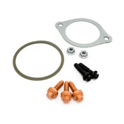 Turbo Downpipe Hardware Kit - Genuine Volvo 30650969KT