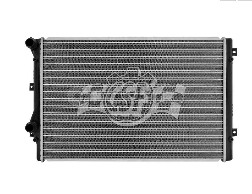 VW Radiator - CSF 5K0121251J