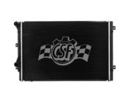 VW Radiator - CSF 1K0198251