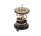 Audi VW Engine Coolant Thermostat - Calorstat 03H121113D