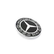 Mercedes Hood Emblem - Genuine Mercedes 0008172605