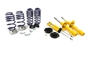 VW Suspension Kit - Bilstein B8 KIT-524248KT2