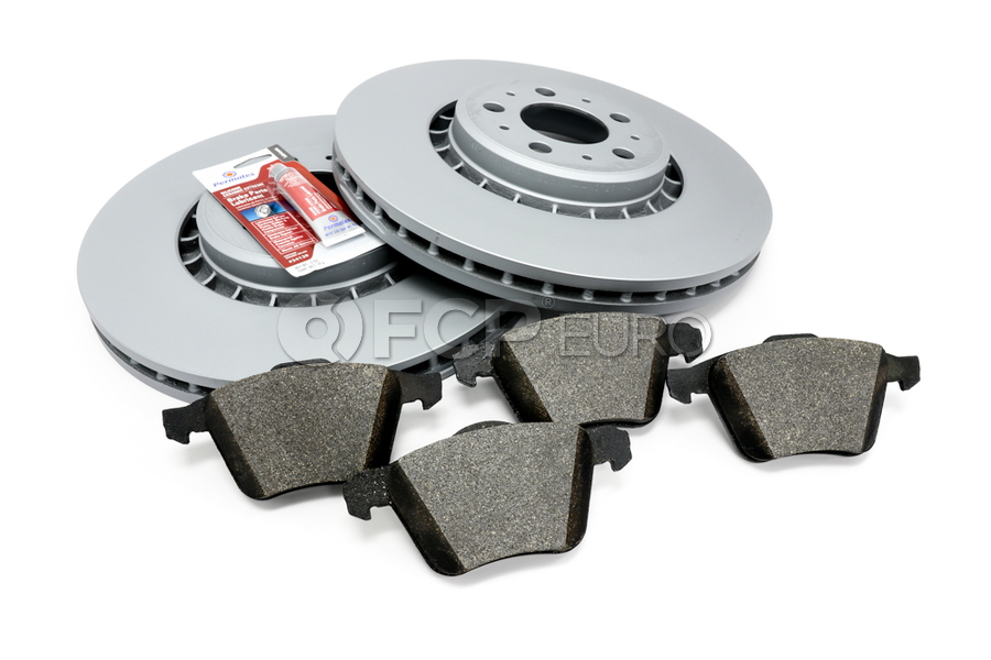 Volvo Brake Kit - Akebono 30657301KT1