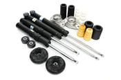 Audi Shock Absorber Kit - Bilstein B4 Touring 19226880KT2