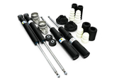 Audi Shock Absorber Kit - Bilstein B4 Touring 19226903KT4