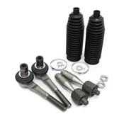 Audi VW Tie Rod Kit - Lemforder 4E0419811EKT