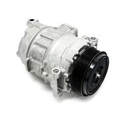 Mercedes A/C Compressor - Denso 0012305811