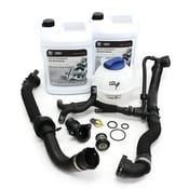 VW Cooling System Kit - Rein KIT-00098