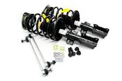 Volvo Quick Strut Assembly Kit - Sachs 033083KT