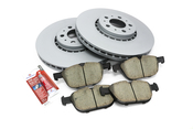 Volvo Brake Kit - Akebono 31400893KT1
