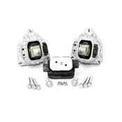 BMW Engine and Transmission Mount Kit - Corteco 49357919KT