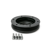 Audi Crankshaft Pulley Kit - Corteco 80001079KT