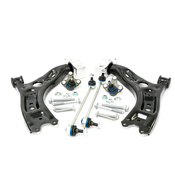 VW Control Arm Kit - Meyle HD KIT-TIGUANCAKT2