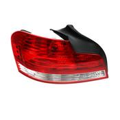 BMW Tail Light Assembly - Hella 63217285641