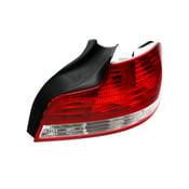 BMW Tail Light Assembly - Hella 63217285642