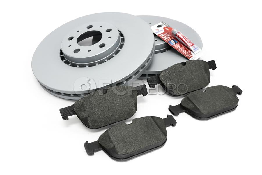Volvo Brake Kit - Pagid 31400893KT2