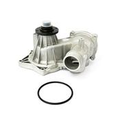 BMW Water Pump - Hepu 11510393336