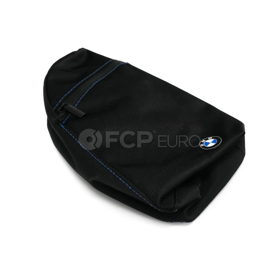 BMW Oil Storage Bag - Genuine BMW 83292458654