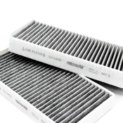 BMW Cabin Air Filter - Corteco 64116823725