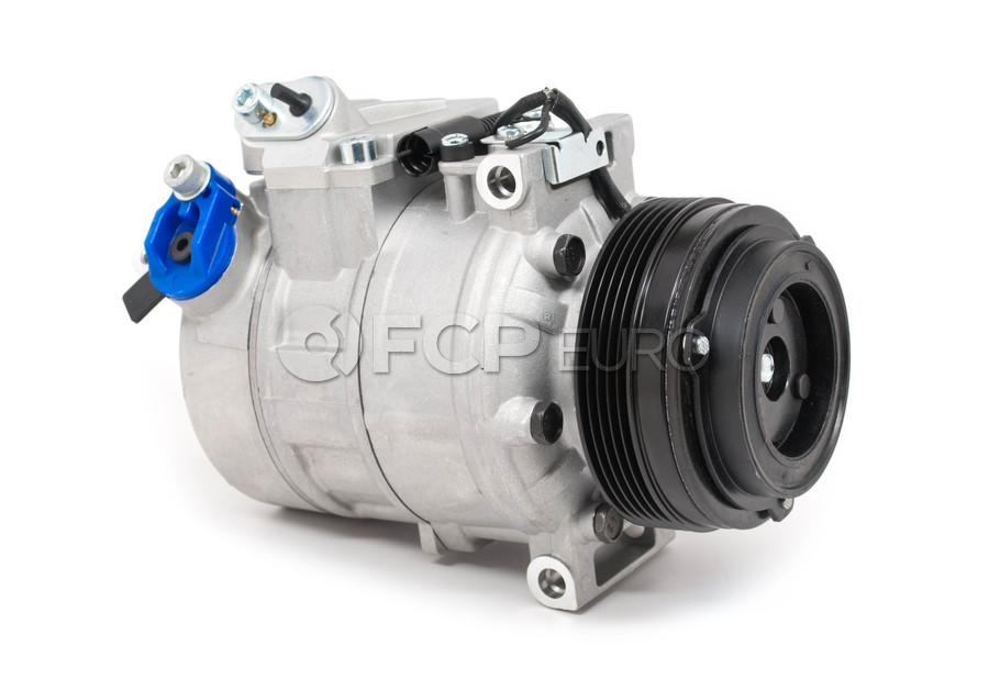 BMW A/C Compressor - Valeo 64526910458