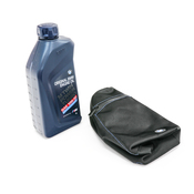 BMW Oil Storage Bag With Oil - 83292458654KT