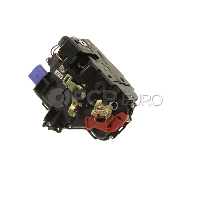 VW Door Latch Assembly - Genuine VW 7L0839015G