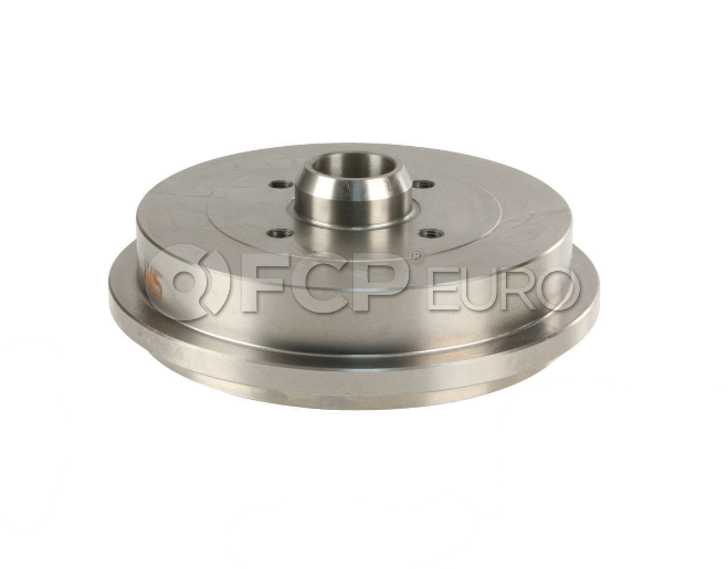 VW Brake Drum Rear - WBR 1H0501615A